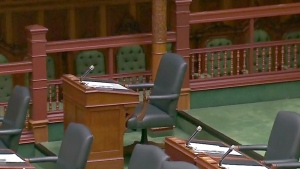 Patrick Brown a no-show as Ont. legislature resume