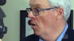 Selinger to resign in March