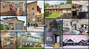 From a 3-bedroom estate home in Charlottetown to a full-landscaped contemporary home in Saskatoon, CTVNews.ca's Lorena Rosati finds out what $500,000 could get you across Canada.