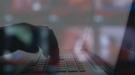 Online threat