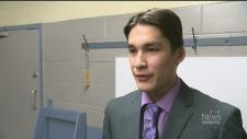 CTV Sport Star: Colby Bear