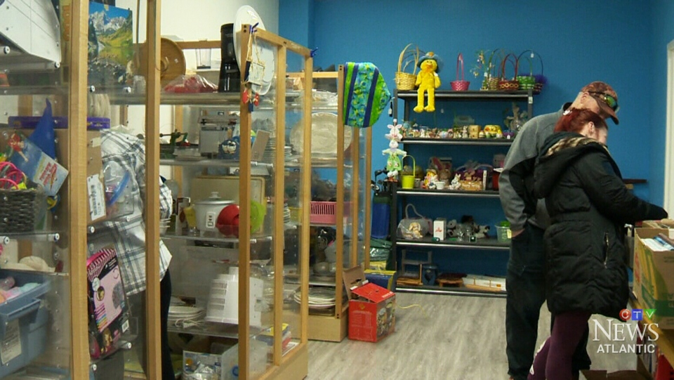 A new study by Kijiji shows that Atlantic Canada's second-hand economy is thriving.