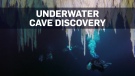 World's largest underwater cave system