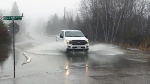 Flooding hits parts of Simcoe County