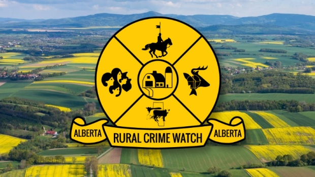 Alberta Rural Crime Watch