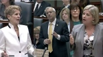 ontario legislature resumes before election