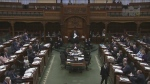 Queen's Park is back in session for Spring