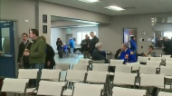 New clubhouse: Hilltops welcome new digs