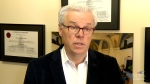 Selinger stepping down as MLA