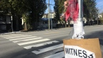 Make Richmond crosswalk safer, residents say
