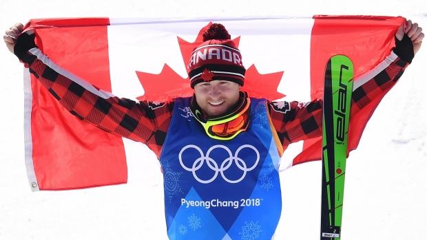 Russian freestyler wins bronze in men's ski cross in PyeongChang