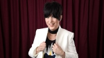 In this Feb. 5, 2018 file photo, Diane Warren poses for a portrait at the 90th Academy Awards nominees luncheon in Beverly Hills, Calif. (Chris Pizzello/Invision/AP, File)