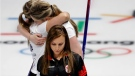 Disappointment for Team Homan