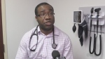 Dr. Cheibere Ogbuneke is a new family physician
