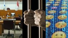 Crime Panel - February 21, 2018