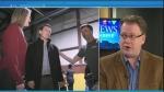 Newsmakers: Political expert Michael Johns