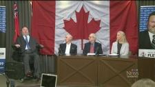 Fletcher calls for Hydro inquiry
