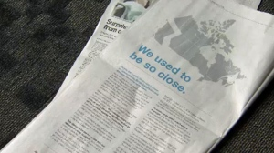 Alberta buys ads in BC newspapers