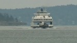 BC Ferries fare freeze results in gas tax increase