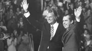 CTV National News: Christian crusader dies at 99