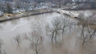 CTV National News: Flooding in Ontario