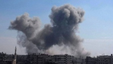 CTV National News: Climbing death toll in Syria