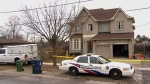Woman killed in Etobicoke house fire