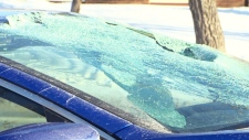 Teen hit by car during morning rush