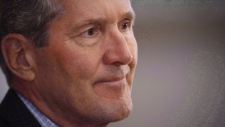 """""""The culture that allowed this behaviour to go unreported and unpunished is not acceptable,"""" said Pallister, in a release. (File image)"""