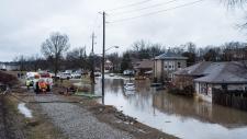 Brantford flooding
