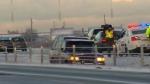 Snowfall warning in effect for Metro Van