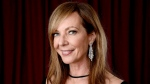 "In this Feb. 5, 2018 file photo, Allison Janney poses for a portrait at the 90th Academy Awards nominees luncheon in Beverly Hills, Calif. Janney is nominated for best supporting actress for her role in ""I, Tonya."" (Photo by Chris Pizzello / Invision / AP, File)"