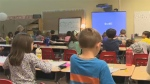 The report shows that the class size initiative has a $293 million for fiscal 2018. (File Photo)