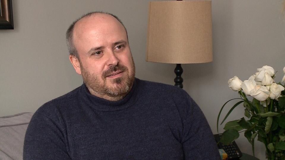 Cynthia's husband Donald Marengère wants answers