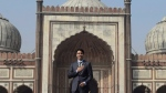 Prime Minister Justin Trudeau visits the Jama Masjid Mosque in New Delhi, India on Thursday, Feb. 22, 2018. Trudeau's turbulent trip to India is drawing domestic political criticism and raising eyebrows internationally as the Prime Minister's Office deals with the fallout of its botched party invitation to a convicted attempted murderer. THE CANADIAN PRESS/Sean Kilpatrick