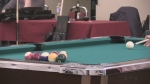 Close to 400 pool players in North Bay tournament