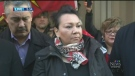 First Nations leaders react to Cormier verdict