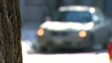 Winnipeg Carjackings are on the rise