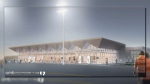 Nanaimo airport expansion