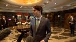 Justin Trudeau