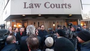 CTV National News: Cormier verdict