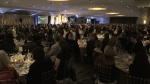Chamber of commerce business excellence gala
