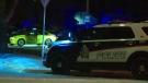 Saskatoon Cab stabbing
