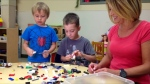 The province will determine how funds will trickle down to child-care centres in the coming weeks. (File image)