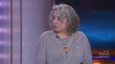Activist and writer Havin Gunesar
