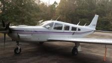 Airplane missing, missing plane, John Kaupp, Kaupp