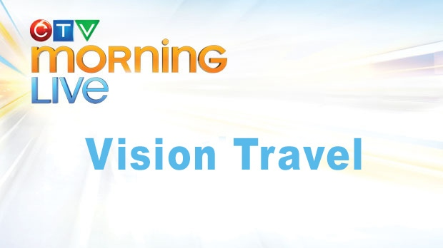Vision Travel