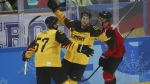 Canada copes with semi-final hockey loss