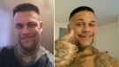 "Marco Michaud, wanted in connection with a 2017 homicide, is described as a Caucasian male, 5'4"" and 141 lbs. (Ottawa Police)"