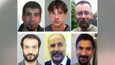Bruce McArthur alleged victims